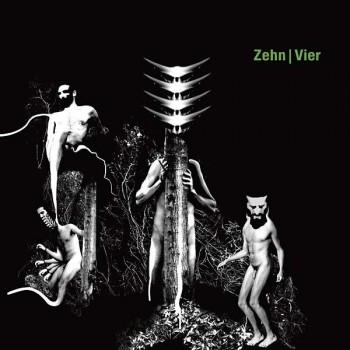 Various – Zehn / Vier - Ostgut Ton