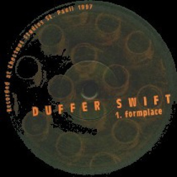 Duffer Swift – Formplace - Decode Recordings