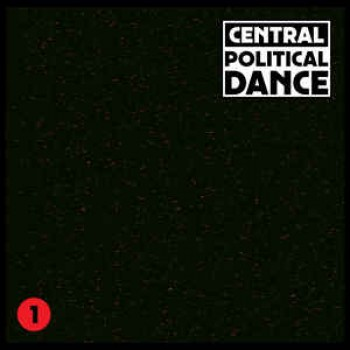 Central ‎– Political Dance #1 - Dekmantel