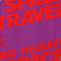 Spacetravel – Dancing Therapy - Perlon