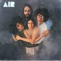 Air (10) – Air - Be With Records – BEWITH015LP