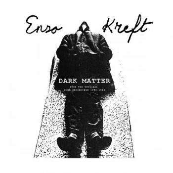 Enzo Kreft – Dark Matter - Walhalla Records