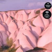 Autechre - Amber - Warp Records - WARPLP25R