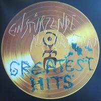 Einstürzende Neubauten – Greatest Hits - Potomak – LP133951