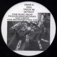 Omar-S - Track 8 - FXHE Records