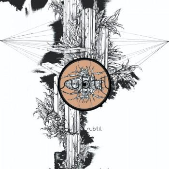 Traumer - Temple - Subtil Records - SBTL019