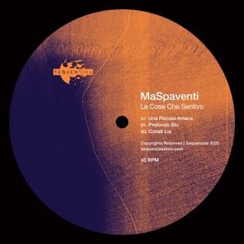 MaSpaventi - Le Cose Che Sentivo - Sequencias