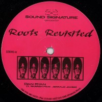 Theo Parrish - Roots Revisited - Sound Signature