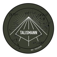 Talismann - Percussion Part 1 - Talismann