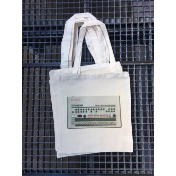 TR-909 Cotton Bag