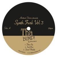 DMX Krew - Tha Bump! - SYNTH FUNK