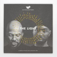 Common and J Dilla ‎– The Light - Wax Poetics Japan ‎– PROT-7003/4
