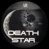 Underground Resistance - Death Star (Original Pressing Still Sealed) - Underground Resistance