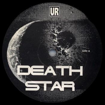 Underground Resistance - Death Star (Original Pressing Still Sealed) - Underground Resistance