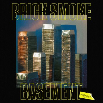 Steiger - Brick Smoke Basement – Sdban Ultra