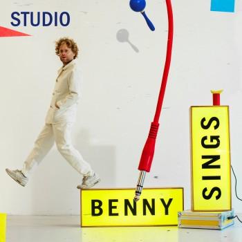 Benny Sings – Studio - Jakarta 