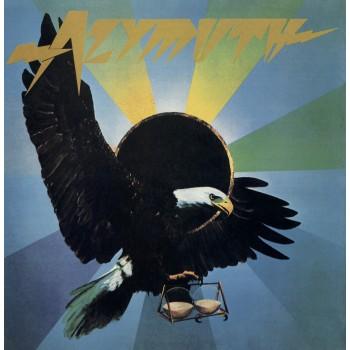 Azymuth – Águia Não Come Mosca - Mr Bongo