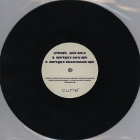 Efdemin - Acid Bells - Curle Recordings - METISSE 2.5