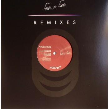 Tour A Tour Remixes - APOLLONIA 22