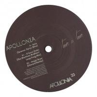 Tour A Tour Remixes - APOLLONIA 23