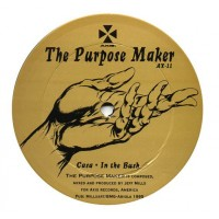 Jeff Mills - The Purpose Maker - Axis
