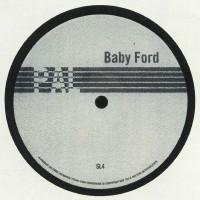 Baby Ford  - Gravy Train - Perlon  - PERL73
