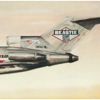 Beastie Boys – Licensed To Ill - Def Jam Recordings – C 40238, Columbia 
