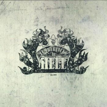 Various Artists - Best of lumberjacks in Hell -  (2LP) - Lumberjacks in Hell / LIH 018