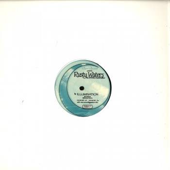 Rusty Waters - Illumination - Sound Signature SS017