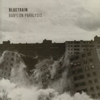 Bluetrain aka Steve O Sullivan - Babylon Paralysis - Future Primitive - FPR 005