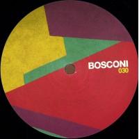 Minimono - Gang Of Fools - Bosconi Records - Bosco030