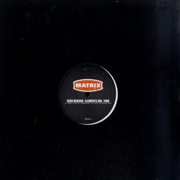 Sean Deason - Elements Vol. Two - Matrix - MATRIX14