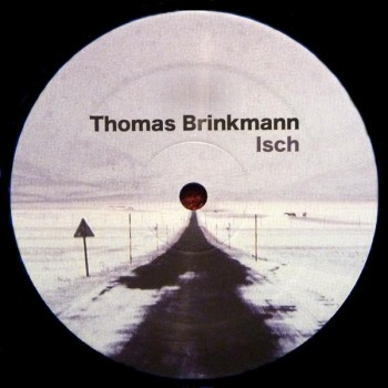 Thomas Brinkmann - Isch - CURLE-P 03