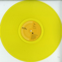 Baby Ford ‎– Tin Of Worms (Yellow Vinyl) - Autoreply