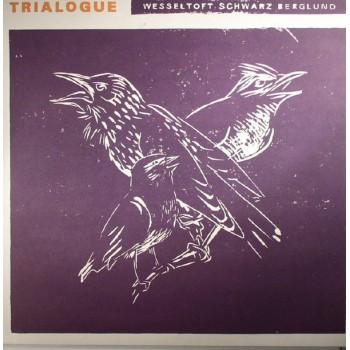 Bugge Wesseltoft / Henrik Schwarz - Trialogue - Sunday Music – SMR009LP