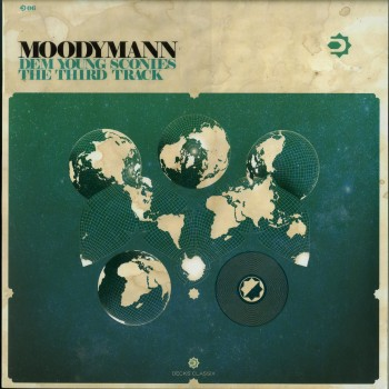 Moodymann – Dem Young Sconies / The Third Track - Decks Classix