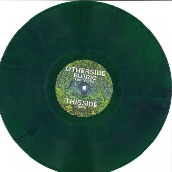 Butric – Fünf Viertel - Otherside - OS 003  Green Marbled