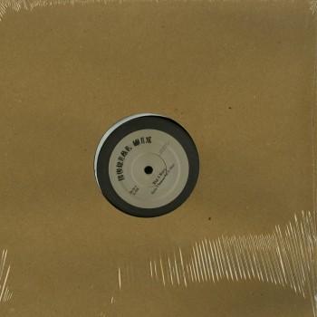 Rhythm & Sound w/ Tikiman – What A Mistry