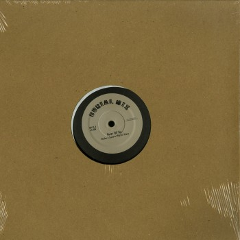 Rhythm & Sound w/ Paul St. Hilaire: Never Tell You