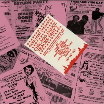 Gene Hunt – Chicago Dance Tracks Part 2