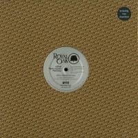Gerd – Palm Leaves (Remixes) - Royal Oak