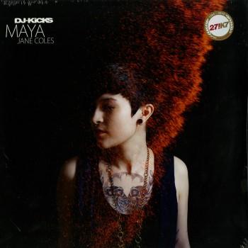Maya Jane Coles – DJ-Kicks