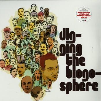 Various – Digging The Blogosphere