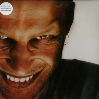Aphex Twin ‎– Richard D. James Album - Warp Records