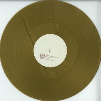 Finn Gold - The Finn Gold EP - X-Masters