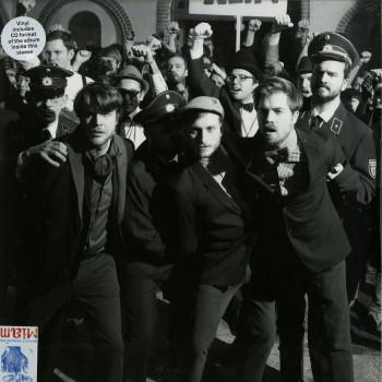 Brandt Brauer Frick – Miami (Gatefold 2LP + CD) - !K7