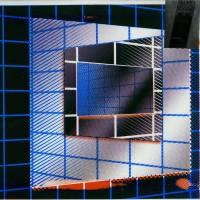 Mark Du Mosch – Midnight Run - Tape Records Amsterdam 