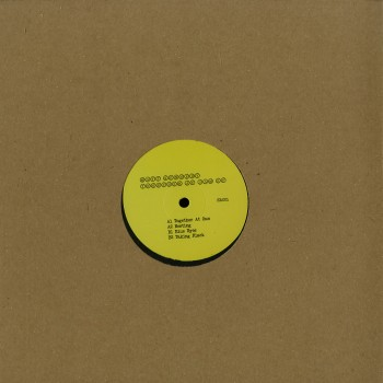 Matt Kennedy - Together At 2am Ep -  Short Black Records – SB 001