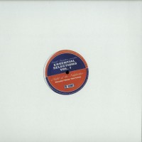Theo Parrish / Marsellus Pittman - ESSENTIAL SELECTIONS VOL.1 - Sound Signature / SS007