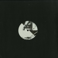 Terrence Dixon / Iron Cur - Pacers / Spirals - Polytone
